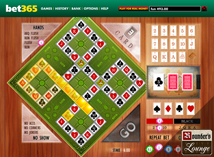 bet365 Games 3 Cards