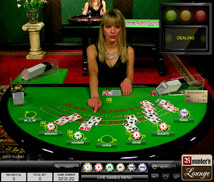 Gala Casino Live Blackjack