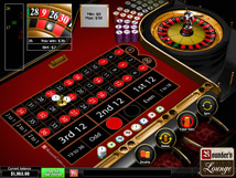 Mansion Casino American Roulette